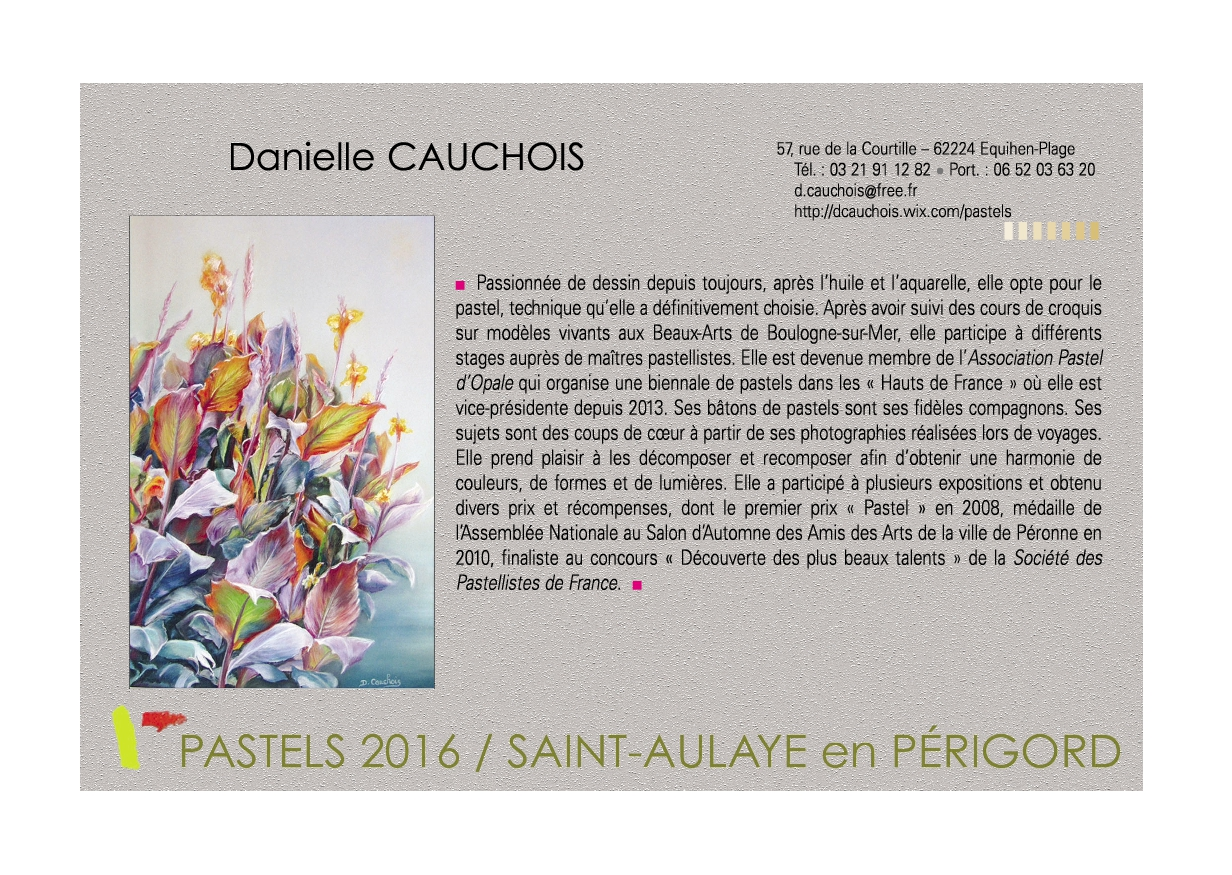 Cauchois