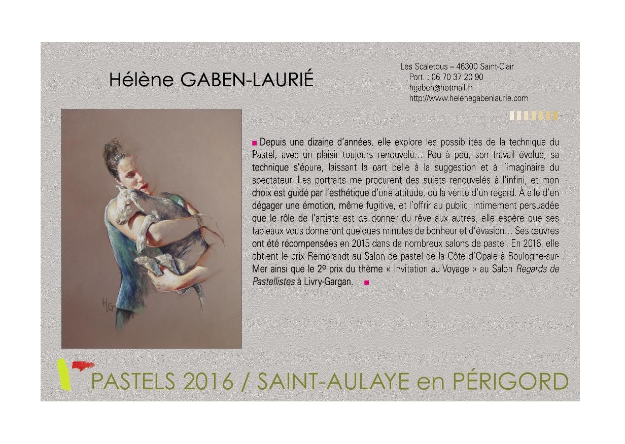 Gaben-Laurie