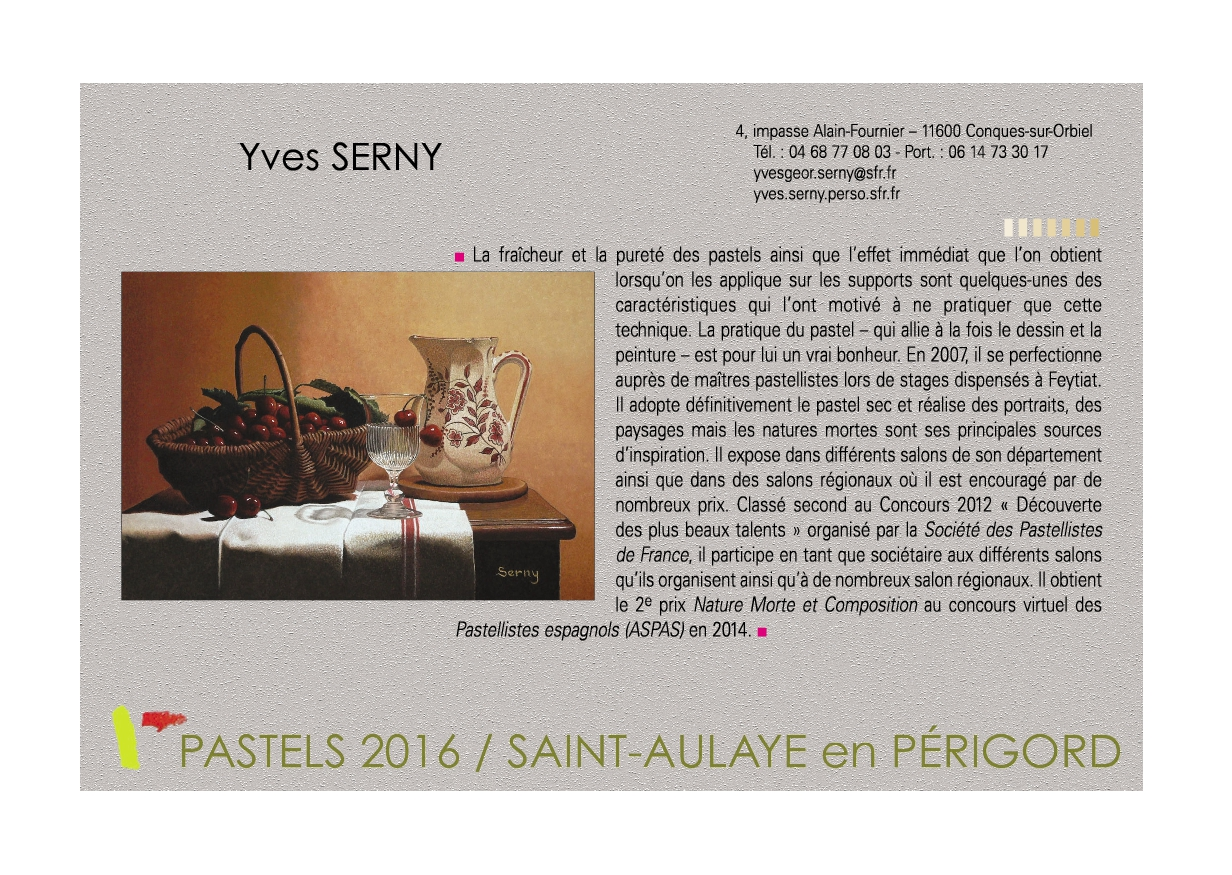 Serny