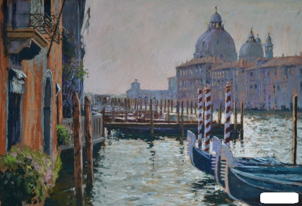 norman.grand canal venice